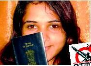 Passport Crisis