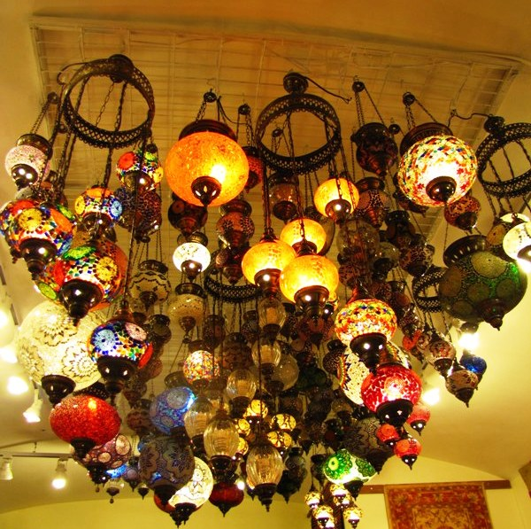 The Beautiful Grand Bazaar