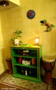 Shelves & Dressers