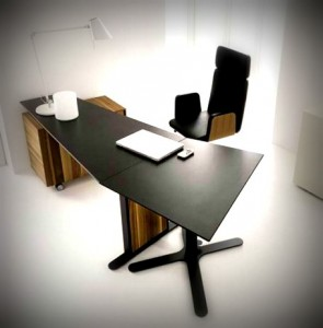 Office-Desk-Furniture-Minimalist-Design-587x525