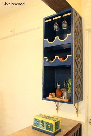 Best Customized Open Moroccan Themed Bar