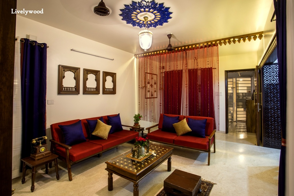 Best Puneri Vada Interiors