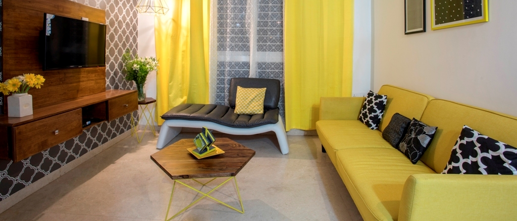 Contemporary-Yellow-Interiors