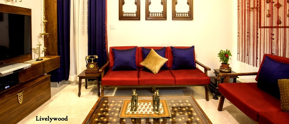 Puneri Vada Interior Design