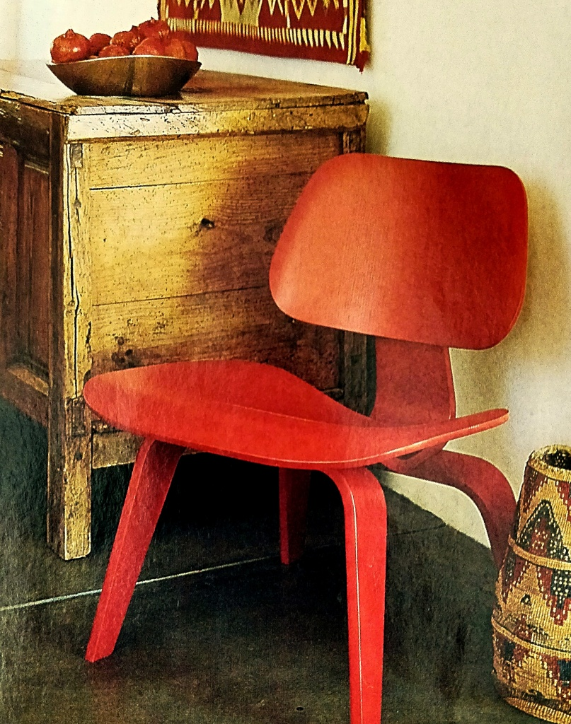 Best Red Chair